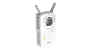 Wireless Range Extender AC1200 With Pass Through & Gig port