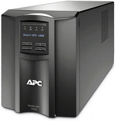 APC Smart-UPS 1000VA LCD 230V Tower