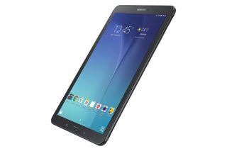 """Tablet Samsung SM-Т560 GALAXY Tab Е, 9.6"""", 8GB, Wi-Fi, Black"""