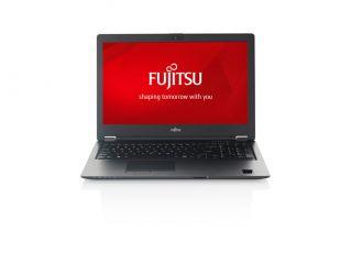 "Fujitsu Lifebook U758, Intel Core i7-8550U up to 3.7GHz 8MB; 15.6"" UHD/4K ; 16 GB DDR4 2400 MHz; SSD M.2 SATA III 1024GB SED/OPAL;  License Win10 Pro; 2 years,"