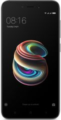 """Smartphone Xiaomi Redmi 5A 2/16GB Dual SIM 5.0"""" Grey"""
