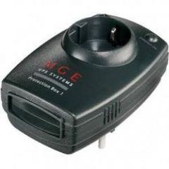 Протектор EATON Protection Box 1 tel@ -филтър за пренапрежение с 1 гнездо и защита за телефона линия
