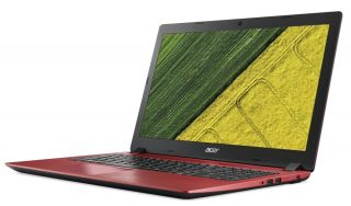 "PROMO WEEK! NB Acer Aspire 3 A315-31-P5KR RED/15.6"" FHD Antiglare Acer ComfyView™ /Intel Pentium N4200 Quad-Core (up to 2.50GHz, 2MB)/1x4GB DDRIII/1000GB/ W/o ODD/802.11 ac/2CELL/LINUX, RED"
