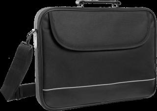 Defender Чанта за лаптоп Ascetic 15'-16' black, rigid frame, pocket, черна