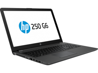 HP 250 G6 Intel® Celeron® N4000 with Intel® UHD Graphics 600  500 (1.1 GHz, up to 2.60 GHz, 2 MB cache, 2 cores) 15.6 HD AG 4 GB DDR4-2400 SDRAM (1 x 4 GB) 500 GB 5400 rpm SATA DVD/RW 3-cell Battery FREE DOS,2 Years warranty