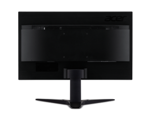 "Monitor Acer KG221Qbmix  21.5"" (55cm) TN Wide, 16:9 Full HD (1920x1080), FreeSync Response time: 1ms AMD FreeSync / Adaptive-Sync, Contrast 100M:1, ACM Brightness: 250nits, Viewing Angle 170° (H), 160° (V); LED VGA + HDMI + SPK + Audio in + Audio out  Spe"