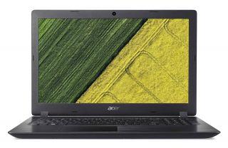 "NB Acer Aspire 1 A114-32-C2D6/Windows 10S/14"" HD NonGlare / Intel® Celeron® Dual Core N4000 4MB Cache, up to 2.60 GHz/Intel® HD/ 1x4GB DDR4/eMMC 64GB/Office (Trial)/Windows 10S (Free Upgrade Windows 10 Pro), Obsidian Black"