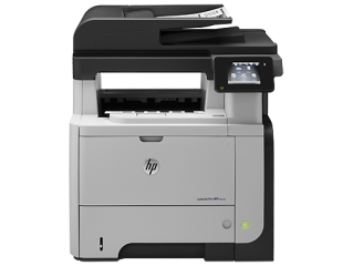 Принтер HP LaserJet Pro M521dn Multifunction Printer A4; RA4; B5; B6; A5; A6; Envelopes 1200 x 1200 dpi 42 ppm  As fast as 8.0 sec 256 MB max 256 MB800 MHz duplex 1 Phone; USB 2.0; 10/100/1000 Base TX; 1 Telecom ADF scan 1 200 x 1 200 dpi 6000 стр. / месе