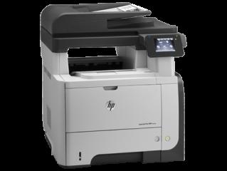 Принтер HP LJ Pro 500 MFP M521dw A4; A5; A6; RA4; B5; B6; C5; C6; DL 1200 x 1200 dpi 40 ppm  As fast as 8.0 sec 256 MB max 256 MB800 MHz duplex USB 2.0; USB; 10/100/1000 Base TX; 802.11b/g/n  WLAN ADF scan up to 1 200 dpi 6000 стр. / месец
