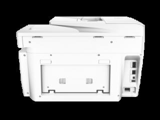 Принтер HP OfficeJet Pro 8730 All-in-One Printer