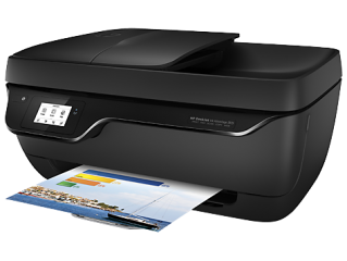 HP DeskJet IA 3835 All-in-One Printer