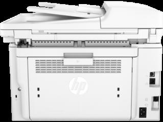 Принтер HP LJ Pro MFP M227fdw