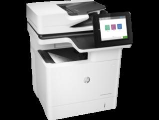 Принтер HP LaserJet Enterprise MFP M631dn