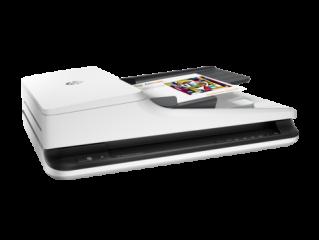 Скенер HP ScanJet Pro 3500 f1 Flatbed Scanner