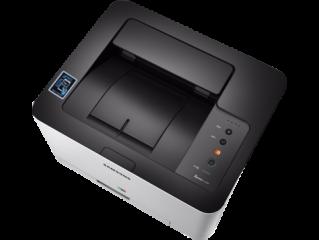 Принтер Samsung Xpress SL-C430W Clr Laser Prntr