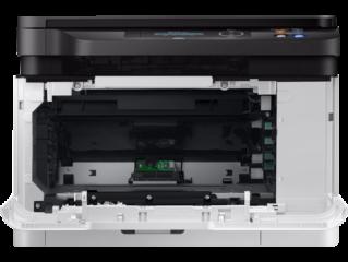 Принтер HP Clr LJ Ent M553n Prntr