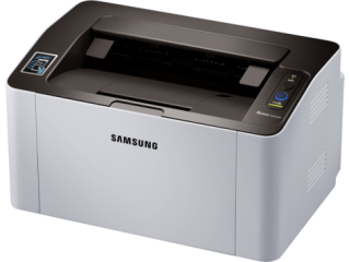 Принтер Samsung SL-M2026W Laser Printer