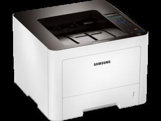 Принтер Samsung PXpress SL-M3825ND Laser Printer
