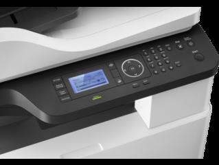 Принтер HP LaserJet MFP M436nda Printer