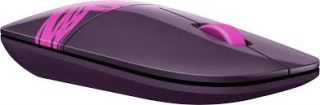 HP Z3700 Hearts Wireless Mouse