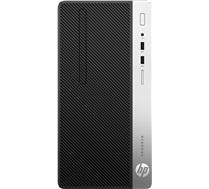 HP ProDesk 400G4 MT Intel® Core™ i7-6700  8 GB DDR4-2400 SDRAM (1x8 GB) 256 GB SSD HDD DVD/RW Windows 10 Pro 64 bit dngrade to Windows 7 Pro,1 Year warranty