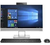 HP EliteOne 800 G3 AiO Touch Intel Core i5 7500 256GB SSD HDD  8GB (1x8GB) DDR42400 SODIMM Memory DVD/RW Windows 10 Pro,3 years warranty HP Wireless Business Slim Keyboard and Mouse Intel 8265 ac 2x2 +Bluetooth 4.2 WW