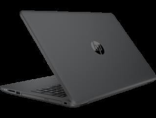 HP 250 G6 Intel® Core™ i3-6006U (2 GHz, 3 MB cache, 2 cores) 15.6 HD AG LED Intel HD Graphics 4 GB  DDR4-2133 SDRAM (1 x 4 GB) 500 GB 5400 rpm HDD DVD+/-RW Intel Dual Band Wireless802.11a/b/g/n/ac  3-cell Battery,DOS,2 years warranty