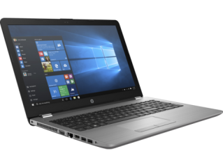 HP 250 G6 Intel® Core™ i3-6006U (2 GHz, 3 MB cache, 2 cores) 15.6 HD AG LED Intel HD Graphics 4 GB  DDR4-2133 SDRAM (1 x 4 GB) 500 GB 5400 rpm HDD DVD+/-RW Intel Dual Band Wireless802.11a/b/g/n/ac  3-cell Battery,DOS,2 years warranty+BAG
