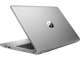 HP 250 G6 Intel® Core™ i5-7200U  (2.5 GHz, up to 3,10 GHz with Intel Turbo Boost Technology, 3 MB cache, 2 cores)  15.6 FHD AG LED SVA 8GB DDR4 2133 MHz RAM (1x8) 512 GB M.2 SSD HDD AMD Radeon™ 520 2GB dedicated video memory DVD+/-RW 802.11a/b/g/n/ac  BT