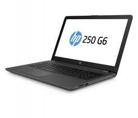 HP 250 G6 Intel® Core™ i3-6006U (2 GHz, 3 MB cache, 2 cores) 15.6 FHD AG LED Intel HD Graphics 8 GB  DDR4-2133 SDRAM (1 x 8 GB) 256 GB SSD M.2 HDD DVD+/-RW Intel Dual Band Wireless802.11a/b/g/n/ac  3-cell Battery,DOS,2 years warranty