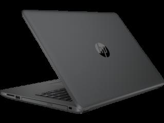 HP 250 G6 Intel® Core™ i3-6006U (2 GHz, 3 MB cache, 2 cores) 15.6 HD AG LED AMD Radeon™ 520 ( 2 GB  dedicated video memory) 4 GB  DDR4-2133 SDRAM (1 x 4 GB) 1 TB 5400 rpm HDD DVD+/-RW Intel Dual Band Wireless802.11a/b/g/n/ac  3-cell Battery,DOS,2 years wa