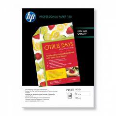 Хартия HP Superior Inkjet Paper 180 glossy, 180 g/m·, A4, 50 sheets