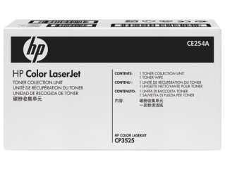 Консуматив HP 54A Original LaserJet cartridge; ; 36000 Page Yield ; 1 - pack; HP Color LaserJet CP3525/CM3530MFP