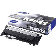 Консуматив Samsung CLT-K404S Black Toner Cartridge (up to 1 500 A4 Pages at 5% coverage)* SL-C430 C430W C480 C480W C480FN C480FW
