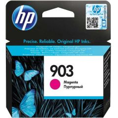 Консуматив HP 903 Standard Original Ink Cartridge; Magenta;  Page Yield 315; HP OfficeJet 6950;  6960 ; 6970