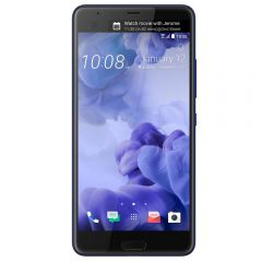 """HTC U Ultra Sapphire Blue/64Gb/OREO 8.0_UPGR/+Case Cover/5.7"""" Quad HD + second 2.05""""/Super LCD 5 Corning® Gorilla® Glass 5 curve edge/ Qualcomm™ Snapdragon™ 821 64-bit Quad-core, up to 2.15 Ghz /4GB/64GB /Cam. Front 12 MP Ultra Pixel AF with OIS/4MP Ultra"""