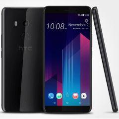 "HTC U11+Ceramic Black/Case(128Gb/IP68)Dual Sim/6.0""/2К+ 1440x2560/18:9/Super LCD5/Corning® Gorilla®Glass 5/Qualcomm™ Snapdragon™ 835 Octa-core /6GB /128GB/Main Camera 12MP HTC UltraPixel™ 3, UltraSpeed Autofocus, BSI sensor, OIS/Fr. Camera 8MP BSI sensor"