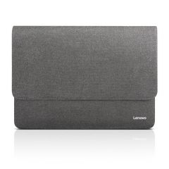 "Lenovo 10"" Laptop Ultra Slim Sleeve with pockets for Miix 310/ 320 Grey"