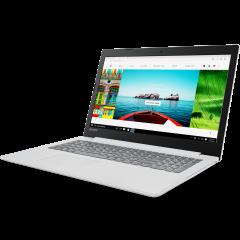 """Lenovo IdeaPad 320 15.6"""" HD Antiglare N3350 up to 2.4GHz, 4GB DDR3, 1TB HDD, DVD, HDMI, Gigabit, WiFi, BT, HD cam, Blizzard White"""