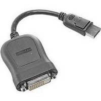Option Monitor Cable - DisplayPort to Single-Link DVI-D