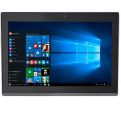 "Lenovo Miix 320 10.1"" IPS 1280x800 x5-Z8350 up to 1.92GHz QuadCore, 2GB RAM, 64GB SSD, 5MP cam + 2MP front, MicroSD, USB-C, Micro HDMI, 2 x USB, WiFi, BT 4.0, Platinum, Win 10 Pro"