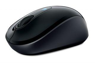 Sculpt Mobile Mouse Win7/8 EN/DA/FI/DE/IW/HU/NO/PL/RO/SV/TR EMEA EG Hdwr Black