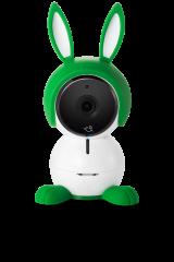 Wireless IP Video Камера ARLO BABY, ABC1000, HD 1080p, Безжична, Захранвана на батерии