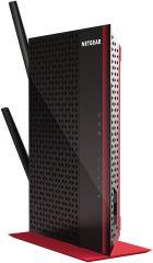 Аксес пойнт, Netgear EX6200, AC1200 DUAL BAND (300 Mbps+900 Mbps), 5 x Gigabyte Port, 1 x USB 3.0, Range extender & Acces Piont, 2 external antennas