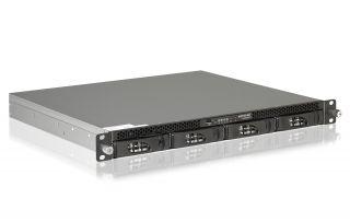 Сторидж Netgear READYNAS 3138 (4 BAY DISKLESS RACK), 2x eSATA, 1xiSCSI, 4x 1Gbe, 1x USB 2.0, 2x USB3.0