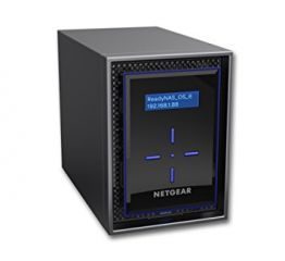 Сторидж Netgear ReadyNAS 422 (2 BAY DISKLESS)