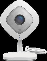Wireless IP Video Камера ARLO Q, VMC3040, HD 1080p, Захранване 220V, Съвместима с всички марки рутери