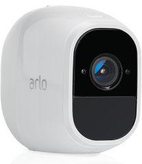 Wireless IP Video Камера ARLO Pro Plus Wire free, VMC4030, HD 1080p, Безжична, С презареждаеми батерии в комплекта