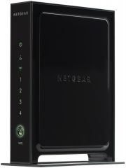 Рутер Netgear WNR3500L, N300 WiFi Gigabit router Open Source with USB