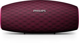Philips Bluetooth безжична тонколона, цвят: розов